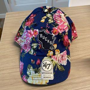 Milwaukee Bucks NBA Hat '47